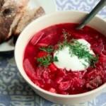 Polska słynie z pysznych potraw